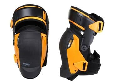 GelFit Fanatic Stabilisation Knee Pads